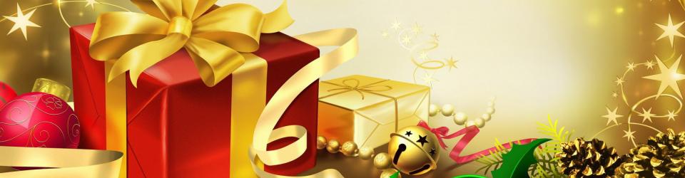 Весели празници от GoldenBarons!
